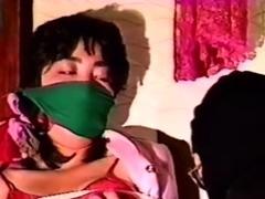 Femdom strapon bdsm mistresses dominate fetish loser