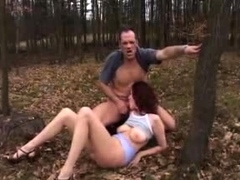 hot-outdoor-blowjob-pov-style