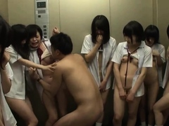 older-man-in-elevator-harasses-10-japanese-schoolgirls