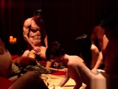 swinger frau gruppe sex party
