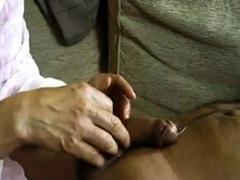 Видео кончающая женская пися