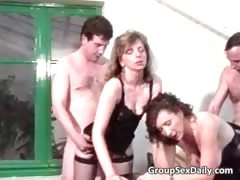 Mature Couples Are Fucking Like Crazy Part5