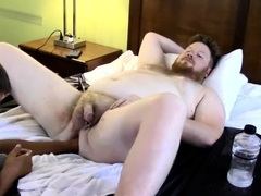 Amateur bear men sex tube and gay porn of muscular male