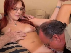 old kissing xxx frannkie and the gang take a trip down