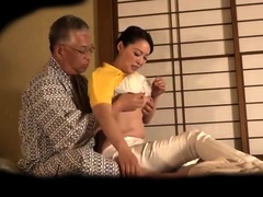 busty-asian-gaia-gives-handjob-in-the-massage-room