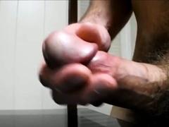 Pulsating Penis