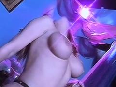 BRUCE SEVEN - Hardcore Lesbian Toy Party