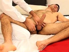Hugo Zuzka Massage