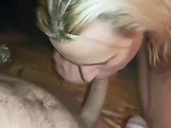 Husband Shares Slut Wife With A Friend