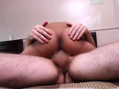Rod gets sucked with passion by sensational eastern maid