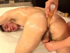 Pavel Bohan Massage