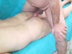 Massage My Old Friend 2
