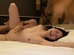 close up humping for a hairy vagina | xnpornx
