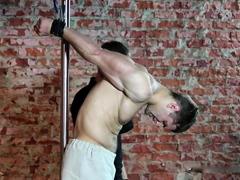 The Training Of Slave Zhenya Final Part