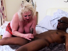 AgedLovE Three Matures Going Wild And Fucking