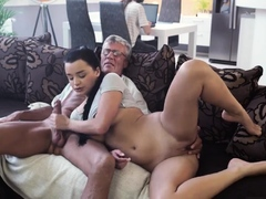 Daddy needs anal What would you choose - computer or your