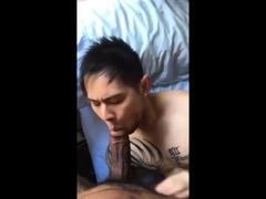 Asian Sucks BBC