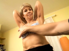 mature4k. man is here to please mature bitch nailing