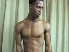 African gay twink sex movietures I asked Justin if he