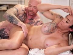 busty-tgirl-masseuse-tori-mayes-anal-fucked-by-a-trans-man