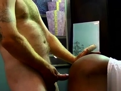 Gay amateur cams Jeremy Gets His First Gay Ass