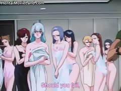 Ebony Anime Babe Is Aroused Just Part3